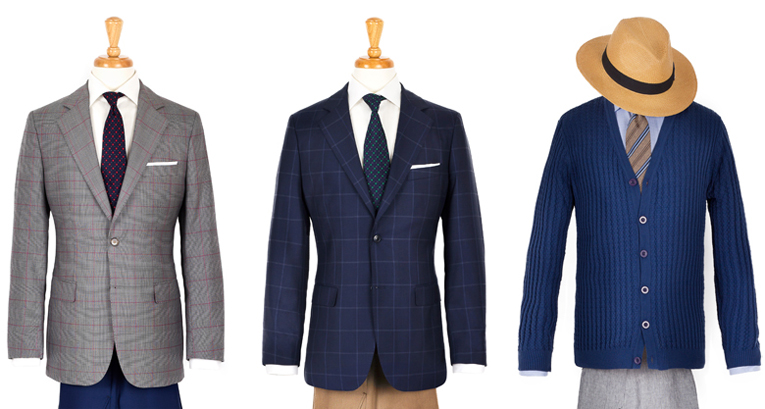 Business Casual: 5 Essential Looks