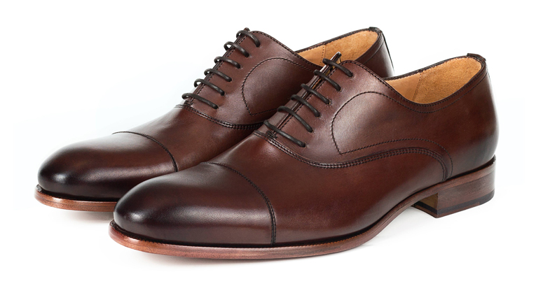 Shoes for Suiting-up