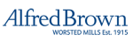 Mill logo - Alfred Brown
